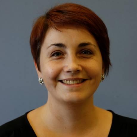 Friederike Stephani