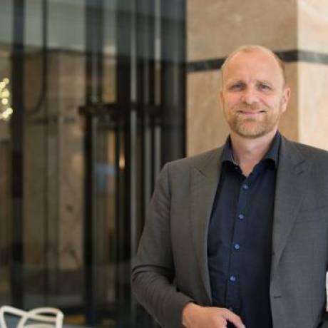 Maarten Frens