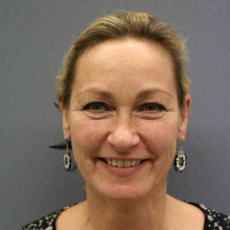 Yvonne Steinvoort
