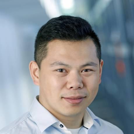 Zhenyu Gao